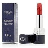 Christian Dior Rouge Dior Couture Colour Comfort & Wear Lipstick - # 080 Red Smile 3.5g/0.12oz