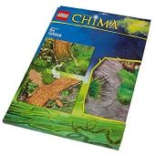 LEGO? Legends of ChimaTM Playmat (850899)
