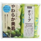 Pelican Natural Soap Olive G X 2Pack