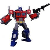 Transformers, Power of the Primes, PP - 09, Optimus Prime