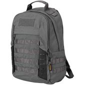 EXCELLENT ELITE SPANKER Military Rucksack, Nylon, Water Repellent, Outdoor Backpack, 24L Capacity, Compatible with Malls, Mountaineering Backpack