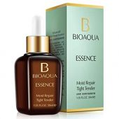 BIOAQUA Advanced Serum Hyaluronic Acid & Collagen Plumps Lightens Hydrates Softens Essence Moisturizing Skin Tight Tender 30ml