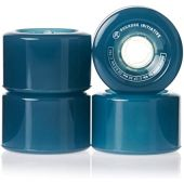 Arbor Mosh Fusion - 65Mm - 78A - Ghost Blue (Set of 4)