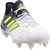 adidas Mens Ace 17.1 Soft Ground Leather Soccer Casual Cleats,