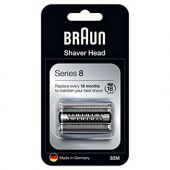 Braun 83M Series 8 Replacement Foil and Cutter Cassette