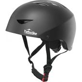 TurboSke Skateboard Helmet, ASTM & CPSC Certified Bike Helmet BMX Helmet Multi-Sport Helmet for Youth Men and Women