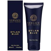 VERSACE Dylan Blue After Shave Balm