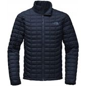 The North Face Men's Thermoball Jacket Urban Navy Matte - XL