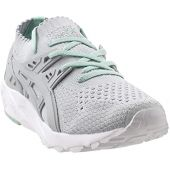 ASICS Womens Gel-Kayano Trainer Knit Casual Shoes, Grey, 10