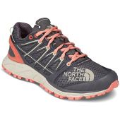 The North Face Ultra Endurance II Women | Blackened Pearl/Desert Flower Orange (NF0A39IF)