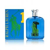 The Big Pony Collection # 1 by Ralph Lauren for Men - 4.2 Ounce EDT Spray