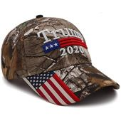 Trump Hat President Donald Trump 2020 Hat Keep America Great Embroidery MAGA USA Adjustable Baseball Cap for Men Women