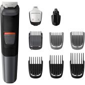 Philips Multigroom Beard Grooming Kit with Trimmer for Head Body, Face