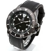 Smith & Wesson SWW-582-WH Military Watch White/Black