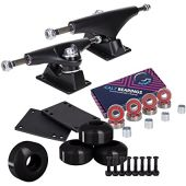 Cal 7 Combo with 139mm Trucks, Wheels, Bearings