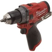 MILWAUKEE'S Electric Tools MLW2504-20 M12 Fuel 1/2