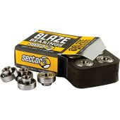 Sector 9 Blaze Bearing Skateboard Accessories, Assorted, 8 Pack