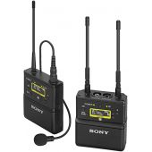Sony UWP-D, 1 Wireless Microphone System, Black, One Size (UWP-D21/14)
