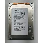 Dell W348K 600GB 15K RPM SAS 3.5