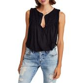 Free People Women's New to Town Tank Top