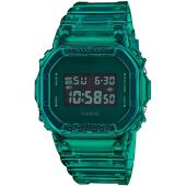 Casio G-shock Color Skelton Series DW-5600SB-3JF Mens