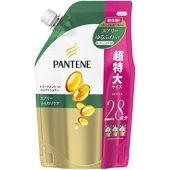 Pantene Conditioner Airy Soft Care Treatment Conditioner Refill, Extra Large, 29.9 oz (860 g)