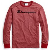 Champion Men's Heritage Heather Graphic Tee