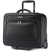 Samsonite Xenon 3.0 Mobile Office, Black, One Size