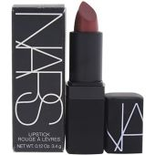 NARS Banned Red Lipstick for Women, 0.12 Ounce