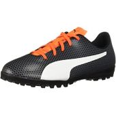Puma Spirit Turf Trainer Kids Soccer Shoe