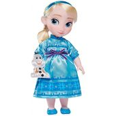 Disney Animators' Collection Elsa Doll - Frozen - 16 Inches