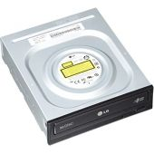 LG Electronics GH24NSC0R 24X SATA Super-Multi DVD Internal Rewriter, Black