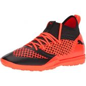 PUMA Men's Future 2.3 Netfit Turf Trainer Soccer-Shoe