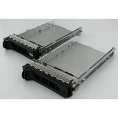 3.5'' SAS / SATA Hard Drive Trays / Caddies For Dell F9541 / NF467 / H9122 / G9146 / MF666 / D981C / 0D981C