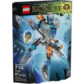 LEGO Bionicle Gali Uniter of Water Building Kit (87 Piece)