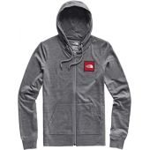 The North Face Americana Tri-Blend Full-Zip Hoodie
