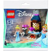 LEGO Disney Princess Cinderella's Kitchen (30551)