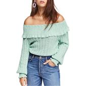 Free People Crazy in Love Ruffle