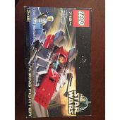 Star Wars Lego Kit 7134 - A-Wing Fighter