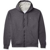 Champion Men's Powerblend Fleece Full Zip