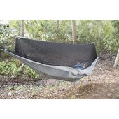 UST SlothCloth Bug Hammock with Portable, Lightweight Design, Breathable Mesh and Attached Travel Bag for Hiking, Camping, Backpacking and Outdoor Survival